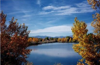 my-lake